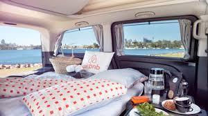 Fire Island Airbnb by Airbnb On A Sydney Island Tourism Australia
