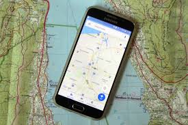 Google Maps Offline Iphone Travel Tips How To Use Google Maps Without Data Or Wifi