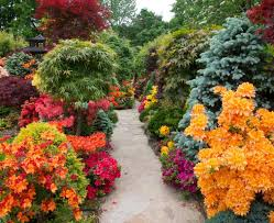 home flower decoration drelis gardens four seasons garden the most beautiful home