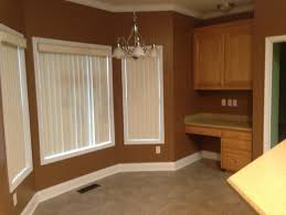 what color do i paint kitchen walls and cabinets with white appliances