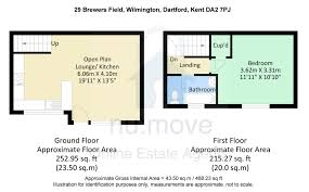 property for sale brewers field dartford da2 1 bedroom end of