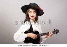Zorro Stock Photos U0026 Pictures Royalty Free Zorro Images Stock Beautiful Woman Playing Guitar Expression Zorro Stock Photo