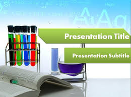 free powerpoint template science free forensic science powerpoint