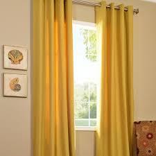 Light Yellow Sheer Curtains Bright Yellow Curtains Yellow Curtains For Cheerful Homes