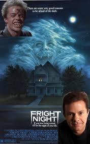 mr hush weekend of fear