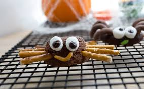 5 minute cute and crawly spiders for halloween