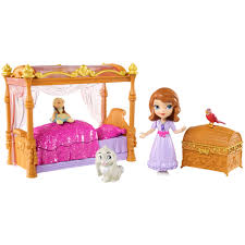 disney sofia sofia u0026 royal bed 22 00 hamleys