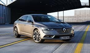 new renault megane sedan renault replaces laguna with new talisman sedan video