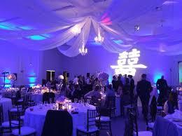 Ceiling Draping For Weddings Dallas Wedding Drape Ceiling U0026 Chandeliers