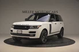 2015 range rover sunroof 2015 land rover range rover supercharged stock b1265a for sale