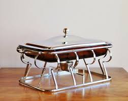 chafing dish etsy