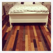 my awesome multi colored hardwood floor loving how it turned out
