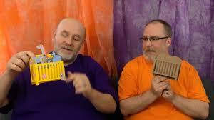 baby crib box card treat box youtube