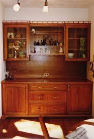 Kitchen Hutch Cabinet by Outstanding Oak Kitchen Hutch Pantry Jpg Kitchen Eiforces