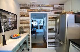 wood backsplash kitchen 7 reclaimed wood kitchen ideas stikwood diy wood decor