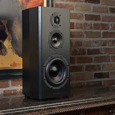 bryston mini t 3 way bookshelf speaker audio advisor