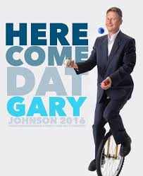 Gary Johnson Memes - pro gary johnson super pac reports spending 30 000 on internet web