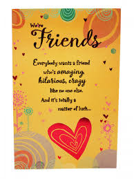 friendship cards splendid greeting cards friendship design with orange card paper