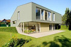level house prototype split level residence by andreas karl architecture