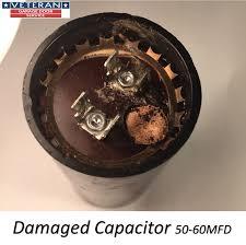 Overhead Door Legacy Troubleshooting Replace The Starter Capacitor On A Garage Door Opener