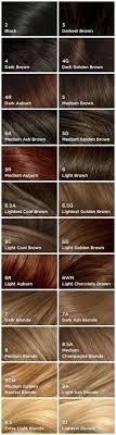 nice n easy hair color chart best 25 clairol hair color ideas on pinterest garnier hair dye