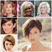 compliment your look with an instant asymmetrical bob u2013 hairstyles