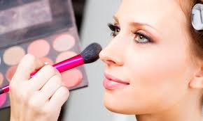 makeup classes san diego makeup lesson and application thetiffanynicoleexperience groupon