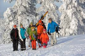 skiing holiday at levi lapland hotels