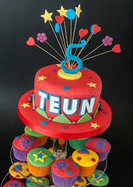 cake ideas for 1 year old boy party themes inspiration