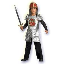 Jason Halloween Costume Kids Warrior Saint Costumes