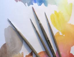 7 essential watercolor brush strokes every painter should know