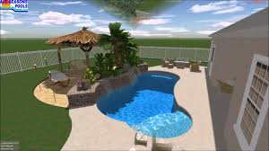 best pool builders in tampa fl pool design animation youtube