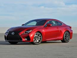 red lexus 2015 2016 lexus rc 200t and 350 f sport comparison drive review autoweb