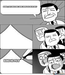Boku No Pico Meme - boku no pico by onepiecelover555 meme center
