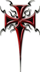 tattoo cross tribal design tribal cross tattoo design for men