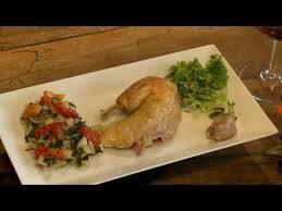 3 cuisine meteo a la carte recette poulet en croûte de sel et gratin automnal météo à