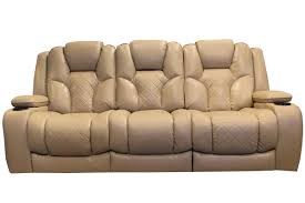 turismo power reclining sofa with drop down table