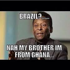 Meme Brazil - what are the best jokes memes about brazil losing 7 1 to germany in