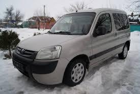 peugeot partner 2005 продажа пежо партнер 2005 в курганинске машина в отличном