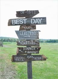 rustic wedding sayings 631 best wedding signage wedding signs images on