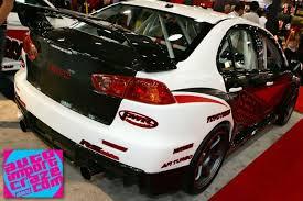 mitsubishi evo spoiler oem style carbon fibre rear spoiler for 2008 2010 mitsubishi lancer