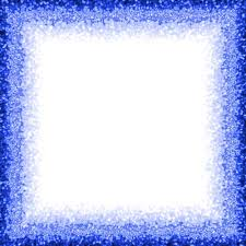free blue borders border clipart blue white frames