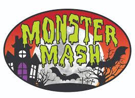 Halloween Monster Games by Monster Mash Saint Simon Catholic Parish