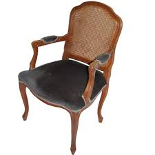Bergere Dining Chairs Set Of 8 French Cane Bergere Dining Chairs With Carvers 204669