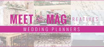Local Wedding Planners Meet The Mag Creatives North Texas Wedding Planners