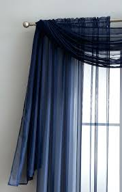 Gingham Curtains Blue Blue Valance Curtains U2013 Teawing Co