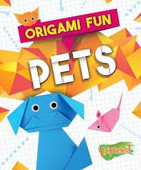 Origami Pets - origami pets
