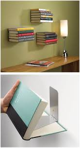 Creative Bookshelf Ideas Diy Creative Shelf Talkers 16 Cool And Creative Shelving Systems