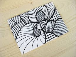 ideas of simple drawing abstract drawings in pencil pencil sketch