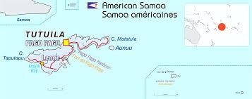 samoa in world map american samoa at islands on world map thefoodtourist and